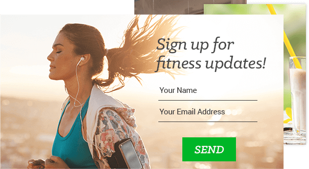 Fitness & Wellness | Constant Campaigns